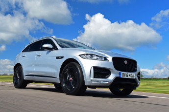 Картинка автомобили jaguar 2016г uk-spec 20d f-pace r-sport awd