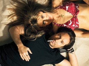 обоя californication, кино, фильмы, natascha, mcelhone, karen, van, der, beek, david, duchovny, hank, moody, блудливая, калифорния
