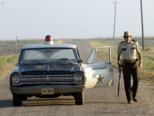 обоя кино, фильмы, the, texas, chainsaw, massacre, beginning