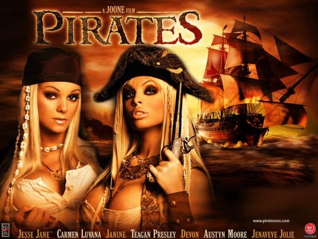 Xxx pirates Pirates (2005)
