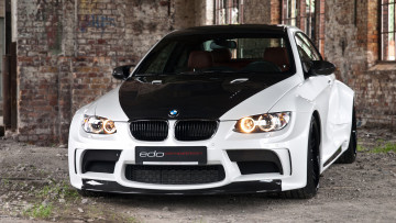 обоя edo competition bmw m3 evo wide body 2013, автомобили, bmw, m3, edo, competition, 2013, body, wide, evo