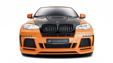 Картинка hamann+tycoon-ii+m+based+on+bmw+x6+2013 автомобили bmw x6 based 2013 m tycoon-ii hamann