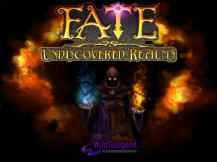 обоя fate, undiscovered, realms, видео, игры