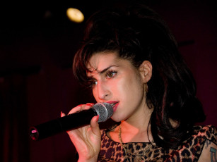 Картинка музыка amy winehouse