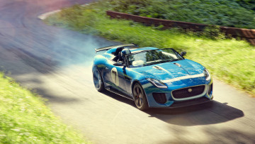 Картинка jaguar+project+concept+2013 автомобили jaguar concept 2013 project