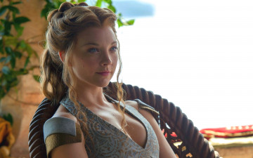 обоя кино фильмы, game of thrones , сериал, natalie, dormer