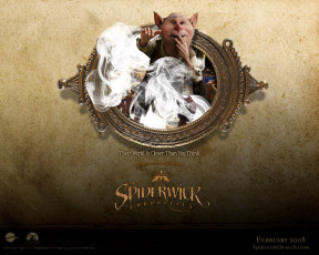 обоя the, spiderwick, chronicles`, кино, фильмы, chronicles