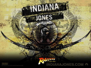 Картинка indiana jones and the kingdom of crystal skull кино фильмы
