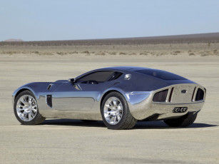 Картинка shelby+ford+gr-1+concept+2005 автомобили ac+cobra shelby 2005 concept gr-1 ford