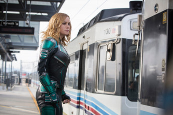 Картинка captain+marvel+ 2019 кино+фильмы captain+marvel бри ларсон капитан марвел боевик brie larson фантастика сaptain marvel