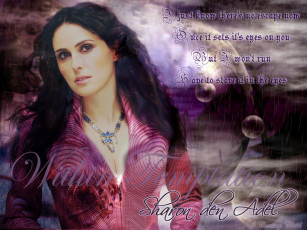 Картинка музыка within temptation
