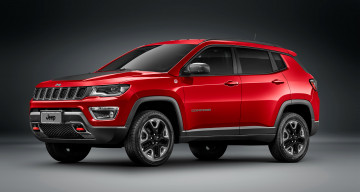 Картинка автомобили jeep 2016г latam trailhawk compass