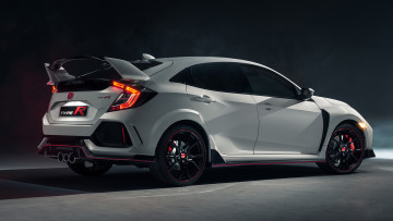 Картинка honda+civic+type-r+2017 автомобили honda 2017 type-r civic