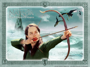 Картинка кино фильмы the chronicles of narnia lion witch and wardrobe