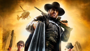 обоя видео игры, call of juarez,  the cartel, call, of, juarez, the, cartel