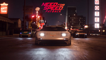 обоя видео игры, need for speed,  payback, need, for, speed, action, гонки, симулятор, payback