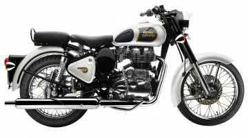обоя мотоциклы, royal enfield, royal, enfield