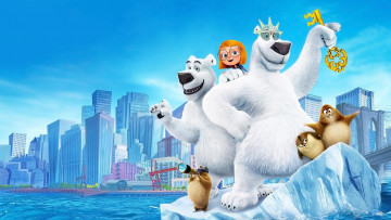 обоя мультфильмы, norm of the north,  keys to the kingdom, norm, of, the, north-, keys, to, kingdom