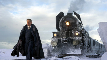 обоя кино фильмы, murder on the orient express , 2017, kenneth, branagh