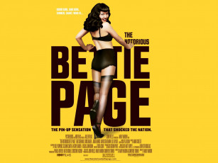 обоя film, of, betty, page, кино, фильмы, the, notorious, bettie