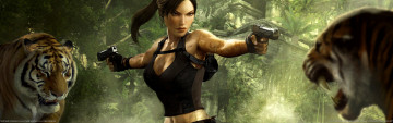 Картинка tomb raider underworl видео игры underworld