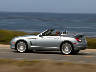 Картинка автомобили chrysler zh roadster srt6 crossfire
