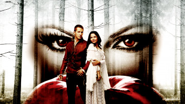 обоя кино фильмы, once upon a time , сериал, once, upon, a, time