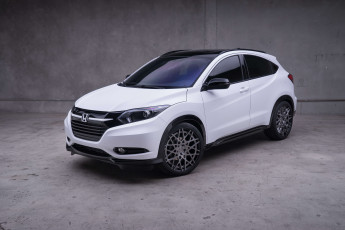Картинка автомобили honda светлый 2015г industries hr-v mad
