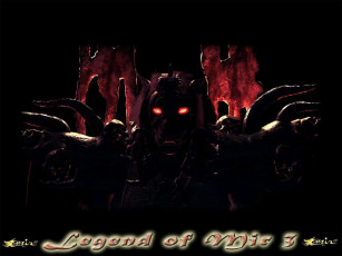 обоя legend, of, mir, видео, игры, iii