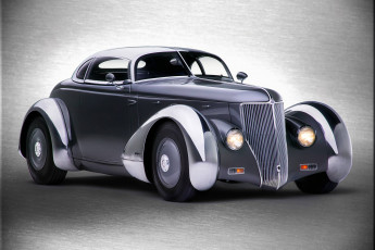 обоя 1936-ford-roadster-aerosport, автомобили, custom classic car, ford