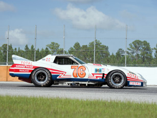 обоя greenwood corvette imsa racing coupe 1976, автомобили, corvette, imsa, greenwood, 1976, coupe, racing
