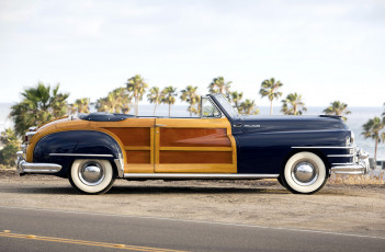 Картинка chrysler+town+&+country+convertible+1947 автомобили chrysler town convertible country 1947