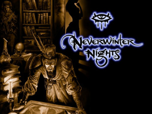 обоя видео, игры, neverwinter, nights