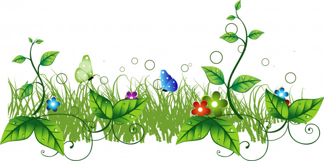 Обои векторная, графика, цветы, , flowers, фон, цветы картинки на рабочий  стол, скачать бесплатно.
