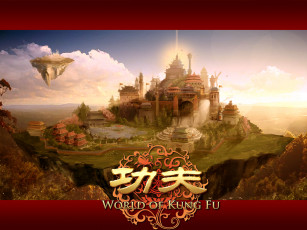обоя world, of, kung, fu, видео, игры