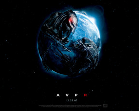 обоя aliens, vs, predator, requiem, кино, фильмы, alien