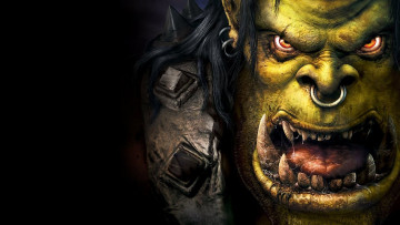 обоя видео игры, warcraft iii,  reign of chaos, warcraft, iii, reforged
