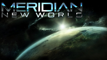 обоя meridian,  new world, видео игры, - meridian, стратегия, world, new, время, реальное
