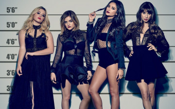 обоя кино фильмы, pretty little liars, ashley, benson, troian, bellisario, shay, mitchell