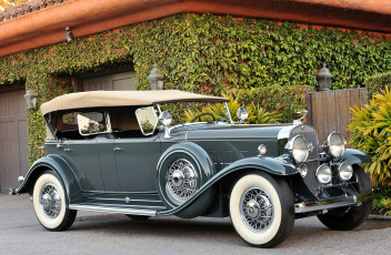 обоя cadillac v12-370-a all weather phaeton by fleetwood 1931, автомобили, cadillac, all, weather, phaeton, 1931, fleetwood, v12-370-a