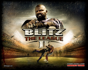 обоя blitz, the, league, ii, видео, игры