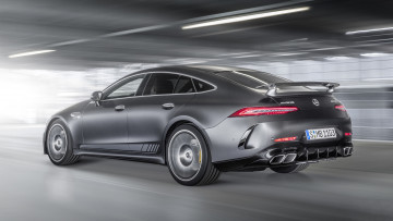 обоя mercedes-benz amg gt 63 s 4matic  edition 1 2019, автомобили, mercedes-benz, s, edition-1, 4matic, 63, 2019, gt, amg