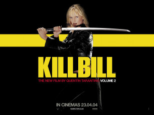 обоя кино фильмы, kill bill,  vol,  2, kill, bill, 2, uma, turman, меч, самурайский