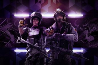 Картинка видео+игры tom+clancy`s+rainbow+six +siege action шутер siege tom clancy`s rainbow six