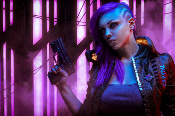 обоя cyberpunk 2077 , 2019, видео игры, cyberpunk 2077, rpg, action, персонаж, cyberpunk, 2077, windows, xbox, one, playstation, 4, ролевая, игра, cd, projekt, red