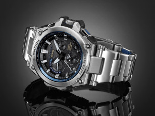обоя casio g- shock, бренды, casio, g-, shock, часы