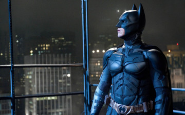 Картинка the dark knight rises кино фильмы christian bale batman