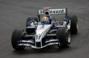 обоя спорт, формула 1, bmw, williams, formula1