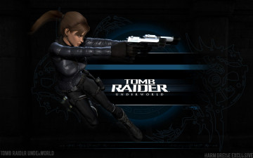 Картинка видео+игры tomb+raider +underworld tomb raider underworld