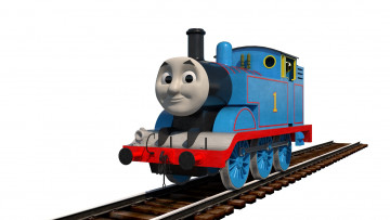 обоя мультфильмы, thomas and friends, thomas, and, friends